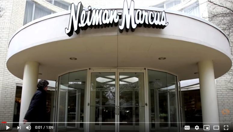 Neiman Marcus Bankruptcy